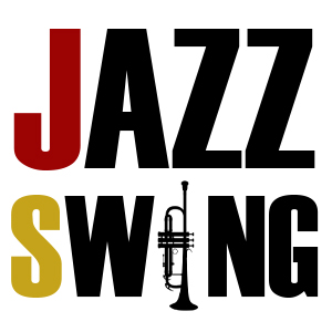 arterra logo jazz and swing