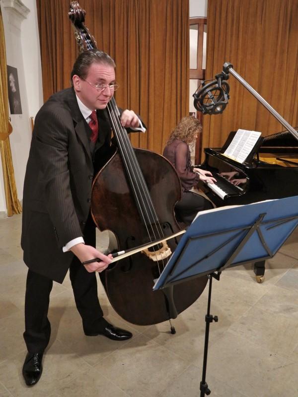 Klasická hudba arterra Jaro FIlip