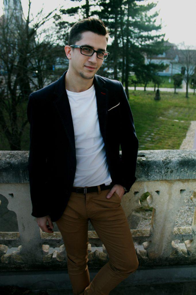 Klavirista , pop music, Erik DImitrov