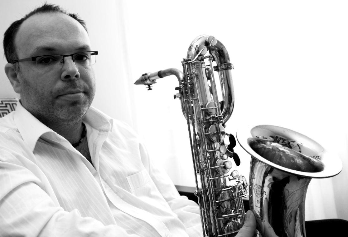 Rothenstein baritón saxofón