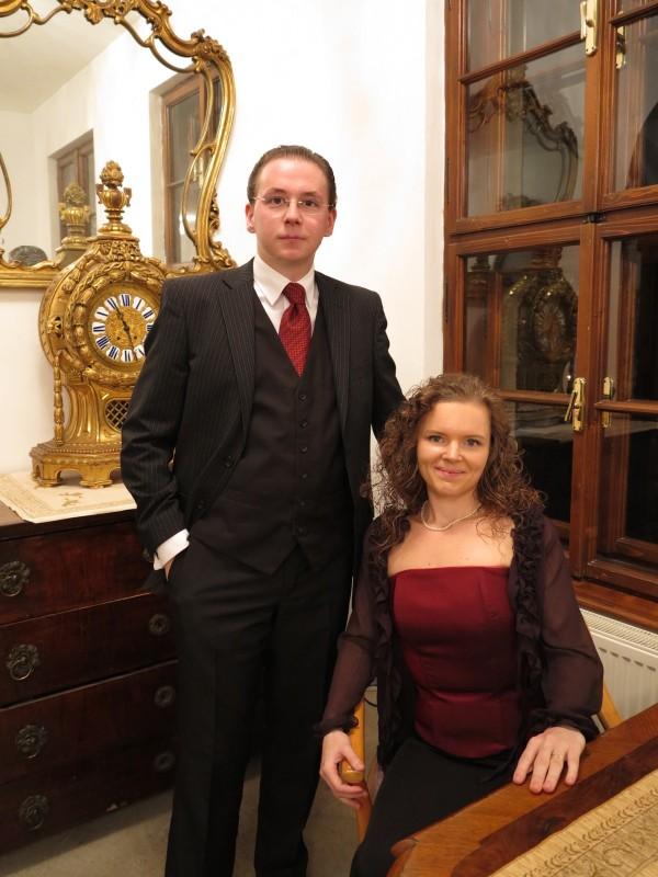jaro Filip Klasická hudba