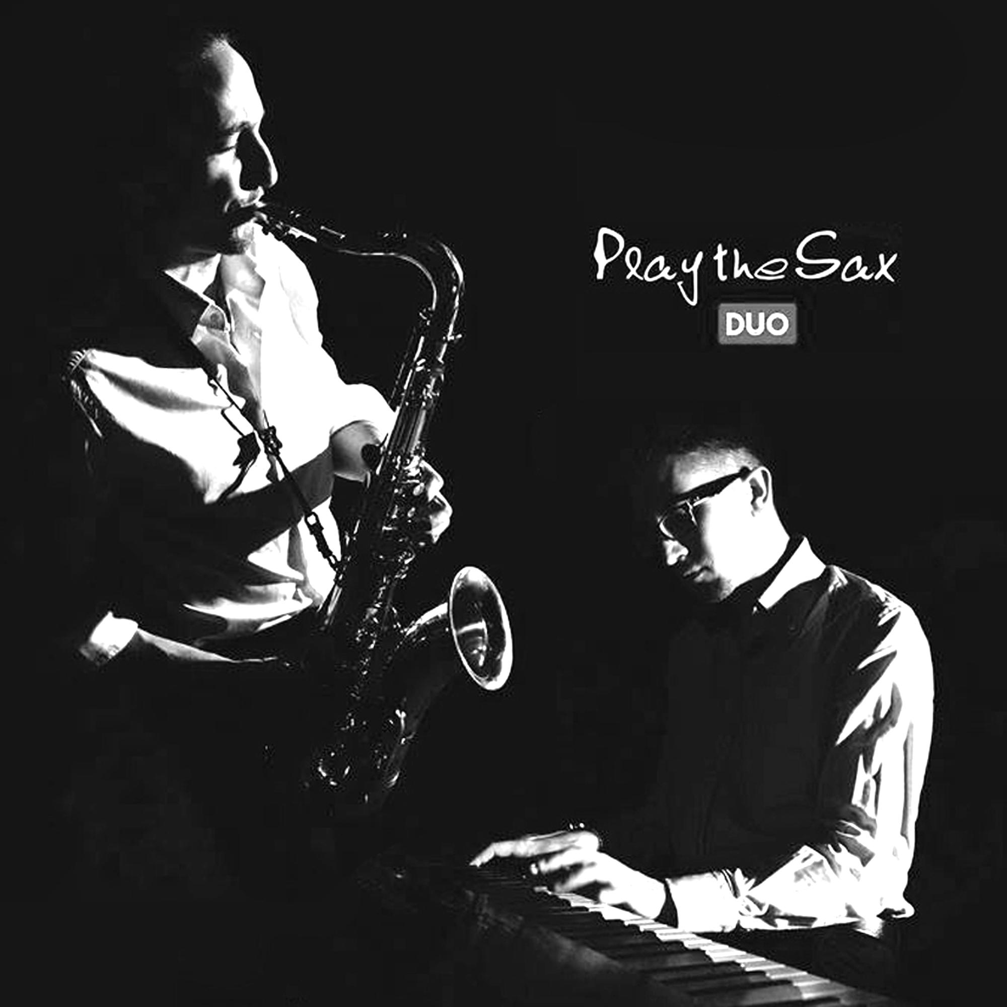 Klasické hity posledných desaťročí v saxofónovo klavírnom prevedení.