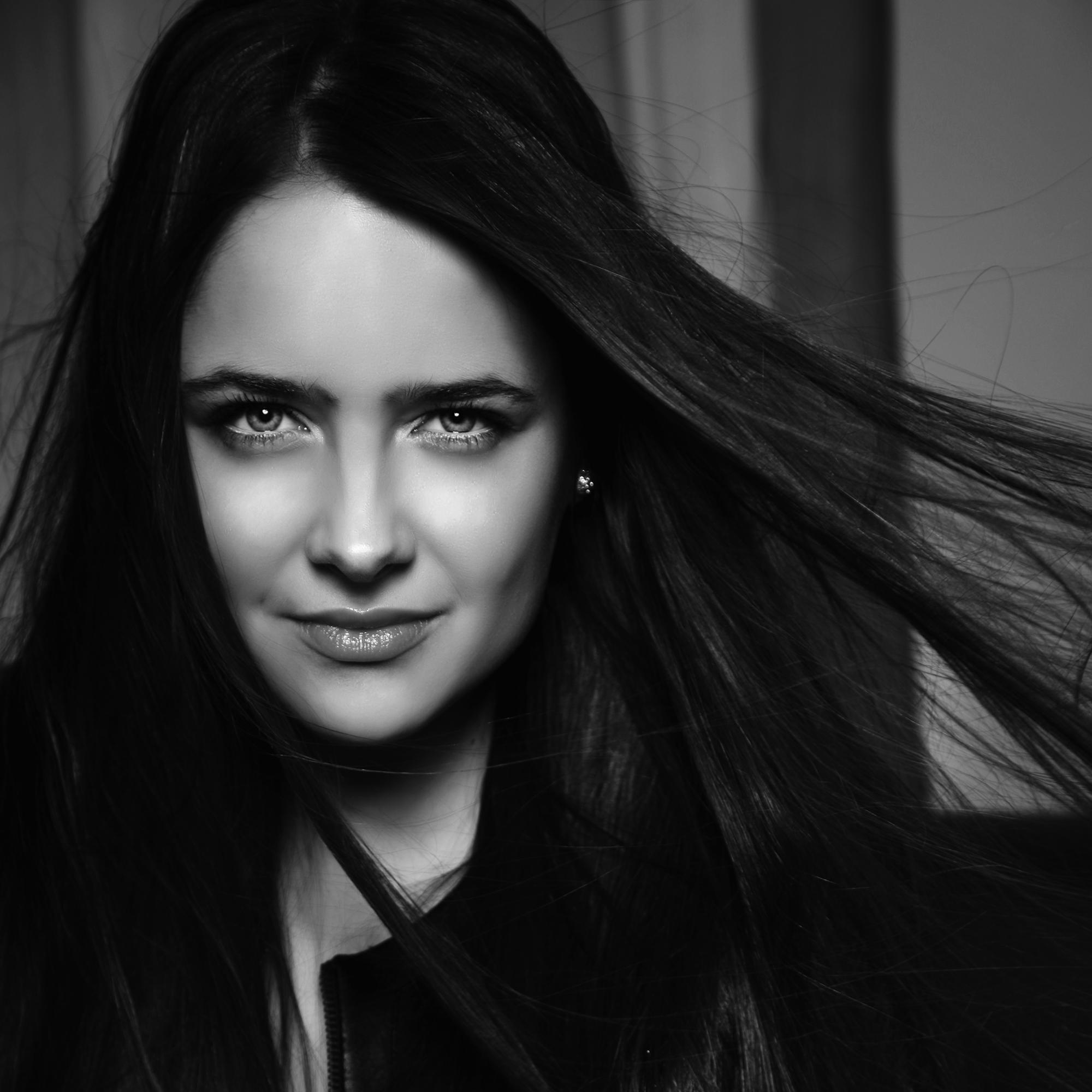 Natalia Hatalová, speváčka, exsuperstar