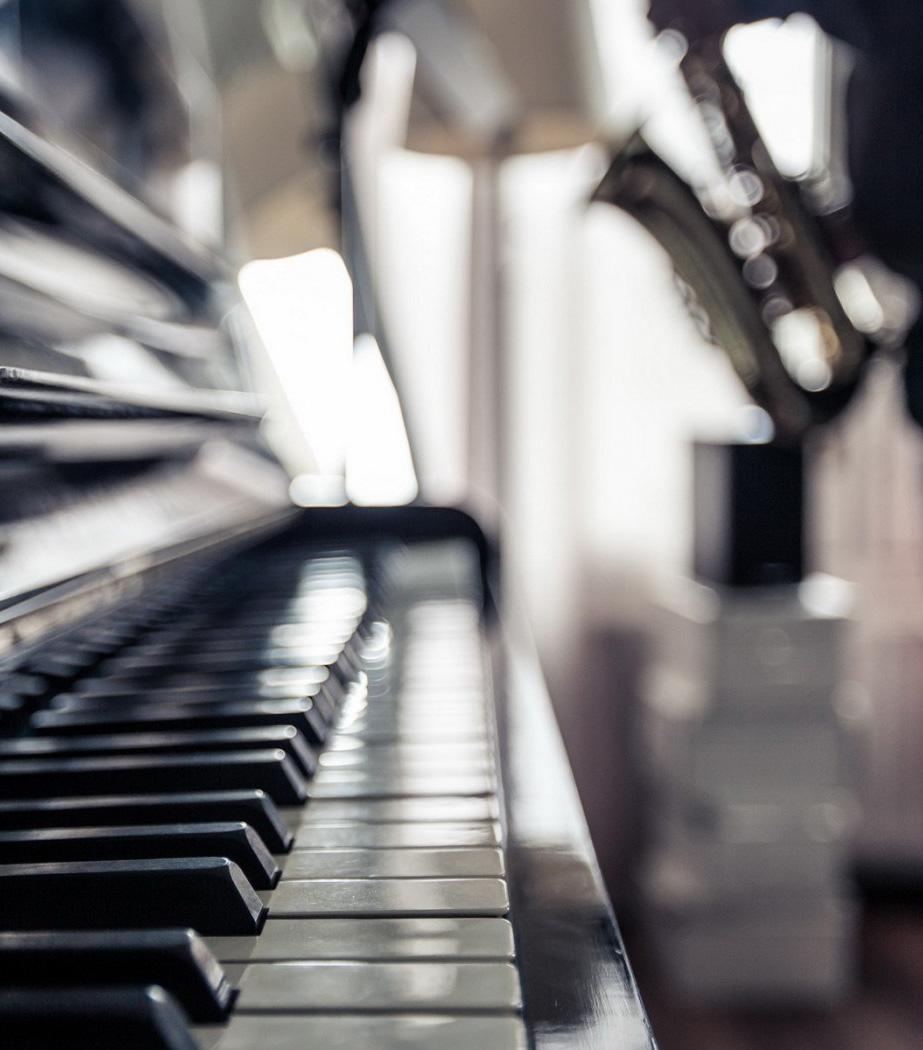 arterra saxophone piano